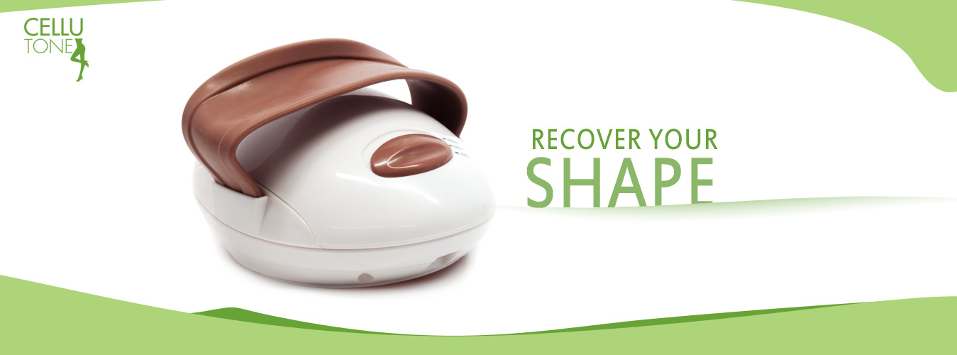 Recover your shape